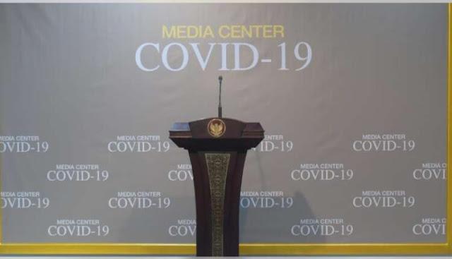 Pemerintah Optimal Menangani Covid-19 Dan Memulihkan Perekonomian Nasional