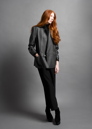 Bagaz Autumn/Winter 2012/13 [Women's Collection]