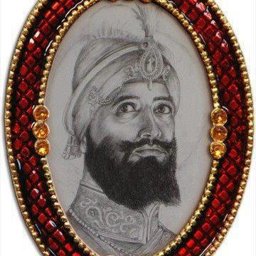 Punjabi wallpapers hollywood wallpapers bollywood - Shri guru gobind singh ji wallpaper ...