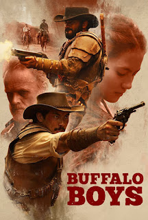 Buffalo Boys - HDRip Dual Áudio
