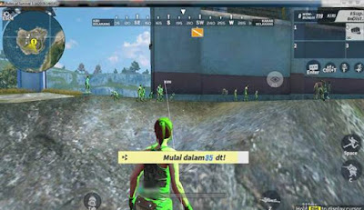 15 Maret 2018 - Serin 1.0 Change Old Chams, Wh Clean, Wallhack Line Weapon, Speedup x2, No Grass, Anymore Cheats Rules of Survival PC Windows Download