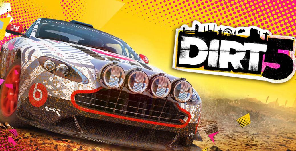 الكشف عن المتطلبات الرسمية للعبة Dirt 5 القادمة في 16 أكتوبر