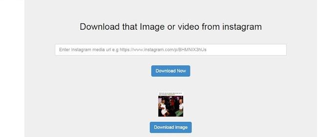 تحميل سكربت تنزيل الصور والفيديوهات من انستقرام وربح مئات الدولارات شهريا - موقع عناكب