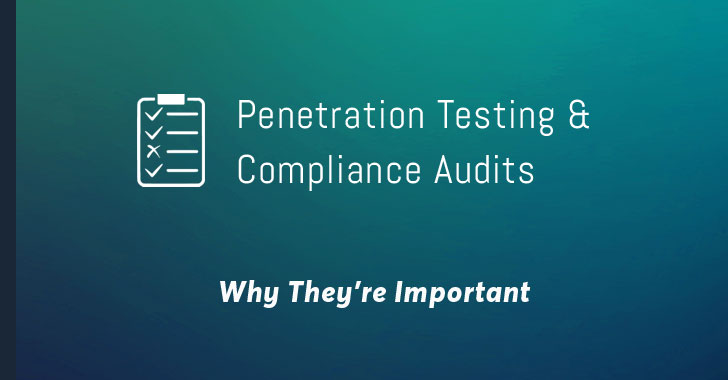 penetration testing compliance audit