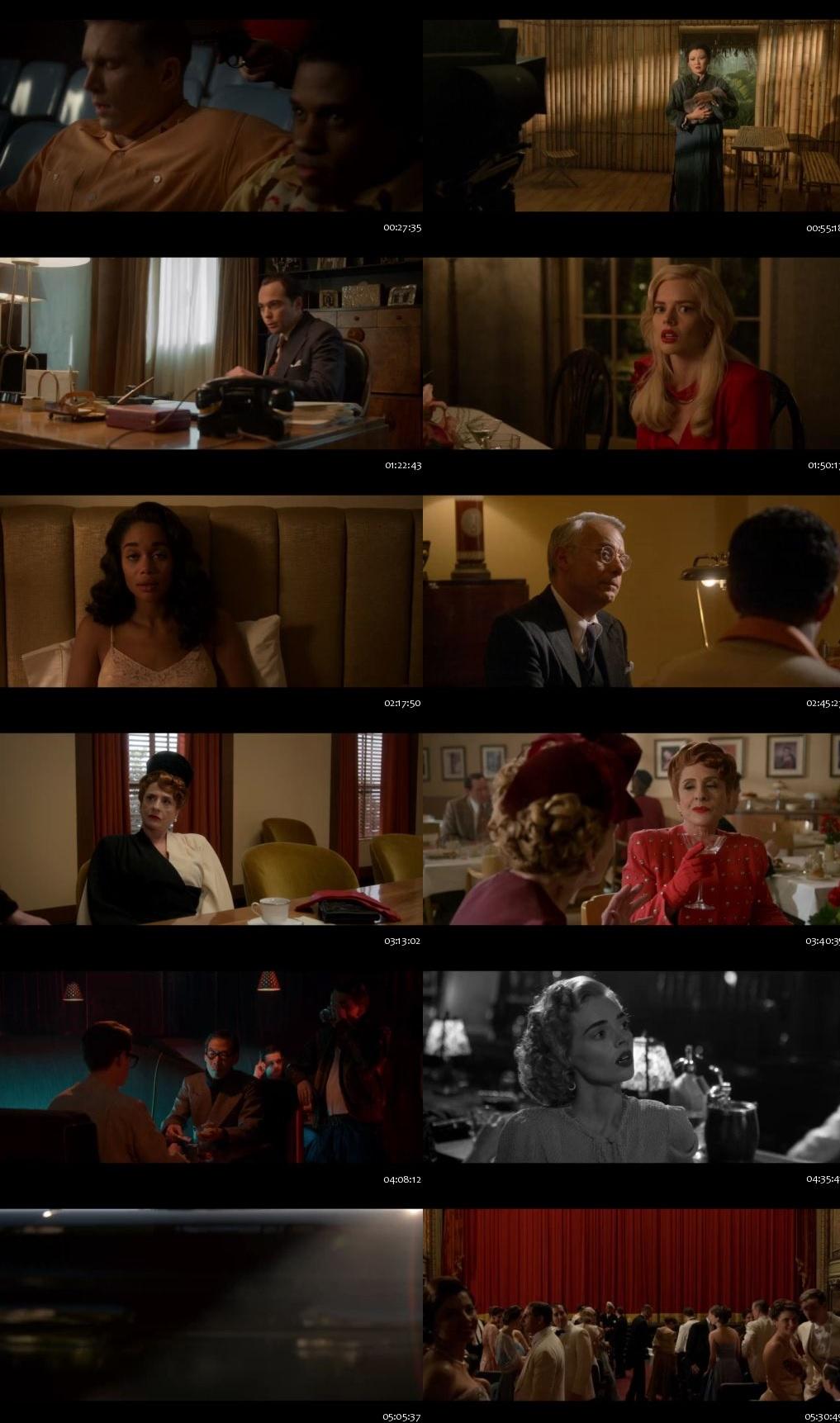 Hollywood 2020 (Season 1)