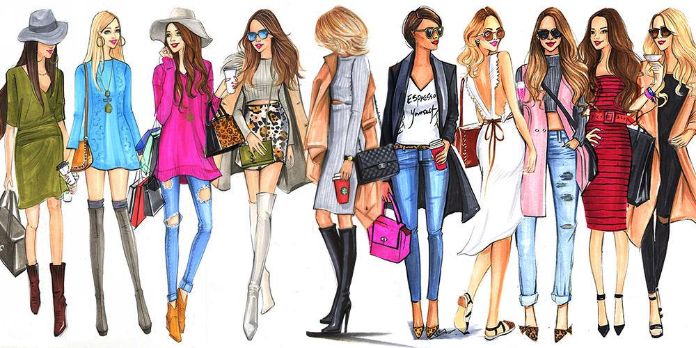 Contoh Essay Dunia Fashion Bagi Islam
