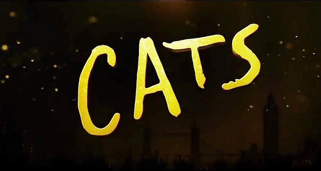 """Com Taylor Swift e Jason Derulo no elenco, """"Cats"""" ganha seu primeiro trailer."""