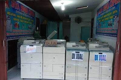 Lowongan Rindo Copier Pekanbaru Juni 2019