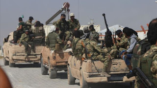دبابات وعشرات القتلى.. الكشف عن حجم خسائر قوات الأسد في بلدة النيرب بإدلب