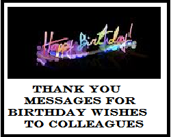 thank you messages thank you messages for birthday