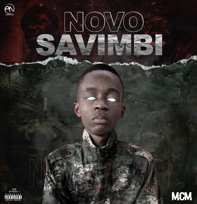 MCM - Novo Savimbi (Beef Para Uami Ndongadas)