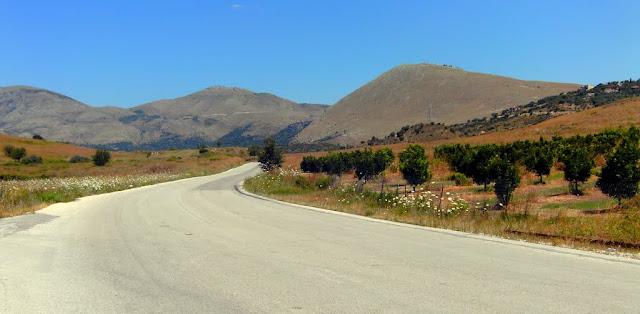 Ανάδοχος για την οδό προς Σαγιάδα – σύνορα με Αλβανία