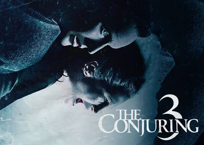 The Conjuring: The Devil Made Me Do It (2021) WEBDL Subtitle Indonesia