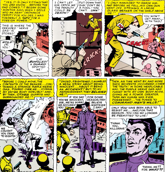 1f985a4c32eed The Peerless Power of Comics!  When Commands Killgrave!