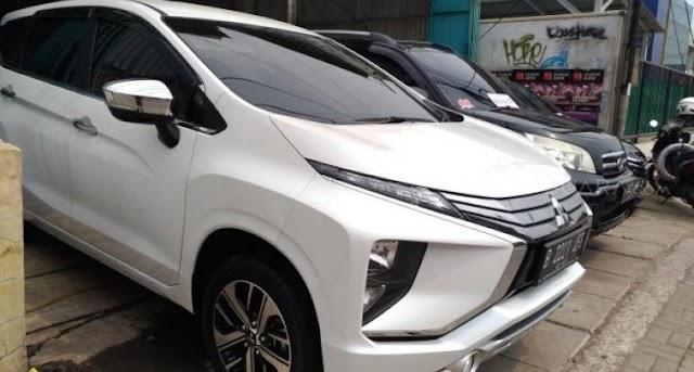 Jual Mobil Bekas Jakarta Hari Ini Di Seva