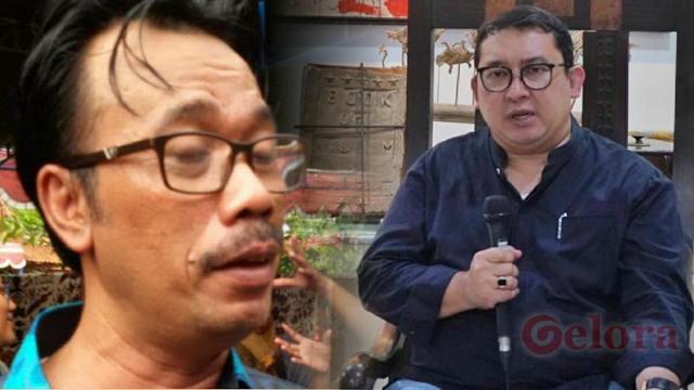 Fadli Zon Minta Dubes Agus Maftuh Dicopot, Selalu Dengki kepada Habib Rizieq