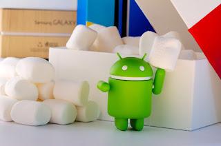 logo Sistem Operasi Android