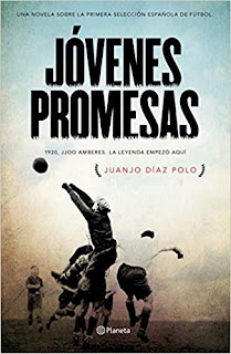Jovenes promesas- Juanjo Diaz Polo