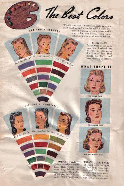 va-voom vintage fashion