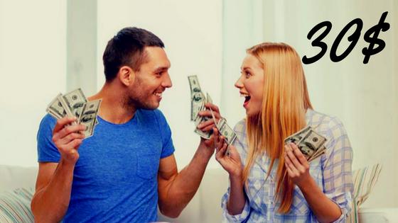 كيف تربح اكثر من 30 دولار يوميا من مواقع اختصار الروابط