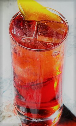 Americano Drinkki