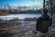 Eltűnhet-e a víz a nagyhegyesi Kráter-tóból?