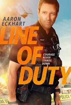 Line of Duty [2019] [DVD R1] [Subtitulada]