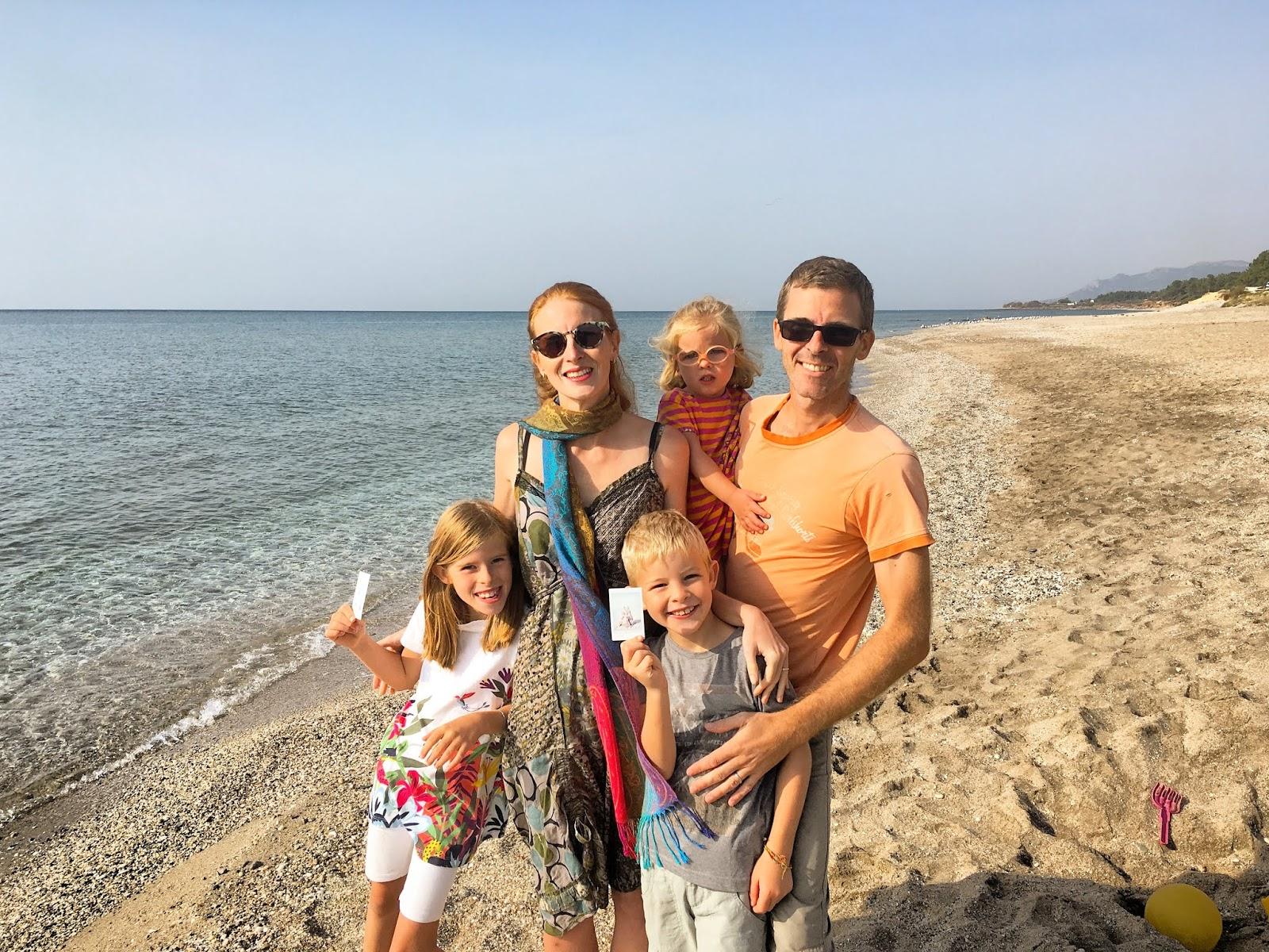 Famille Waketigo  (FR), GR