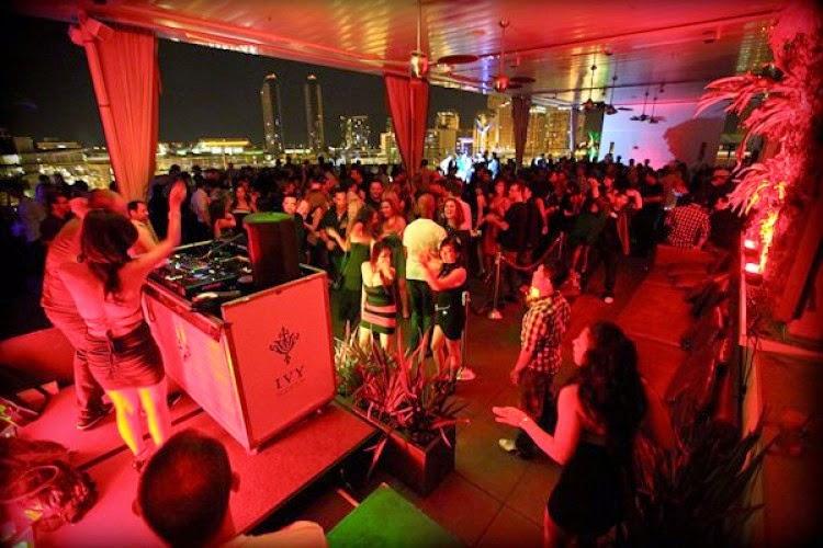 Balada Ivy Nightclub San Diego