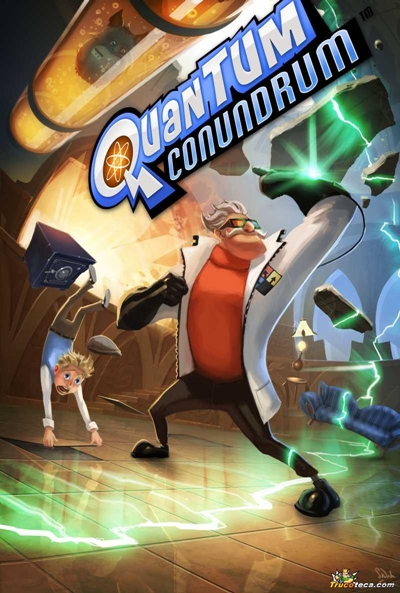 Quantum Conundrum Complete PC Full Español