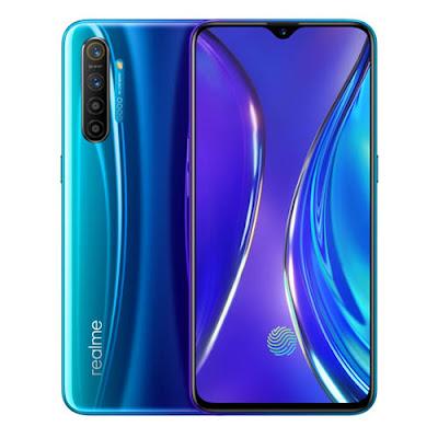سعر ومواصفات هاتف جوال ريلمي اكس تي \ Realme XT في الأسواق