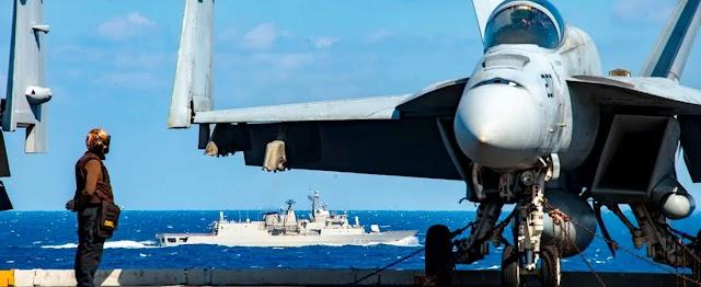Ψήφος εμπιστοσύνης ΗΠΑ στην Ελλάδα: Μ1 Abrams και Bradley στην Ξάνθη-Αμερικανοί SOF με Έλληνες και Κύπριους στην Κρήτη