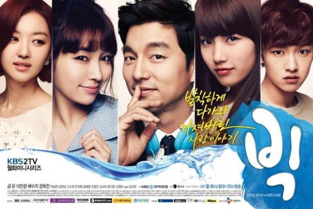 Download Drama Korea Big Batch Subtitle Indonesia