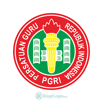 Persatuan Guru Republik Indonesia (PGRI) Logo Vector