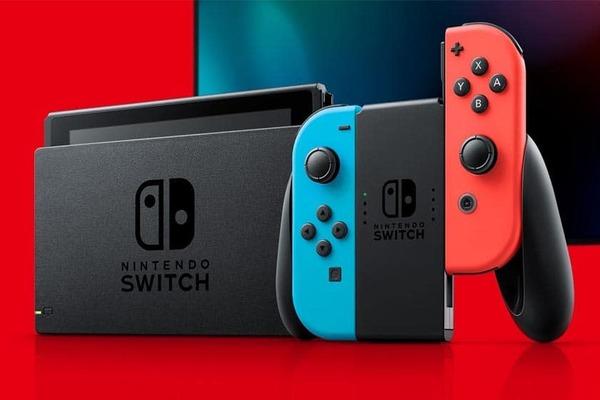 منصة Nintendo Switch تتجاوز 15 مليون وحدة مباعة