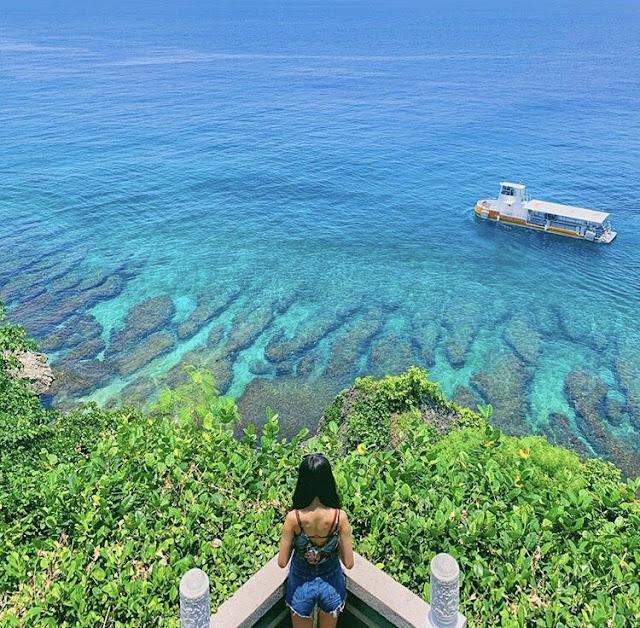 小琉球景點-望海亭