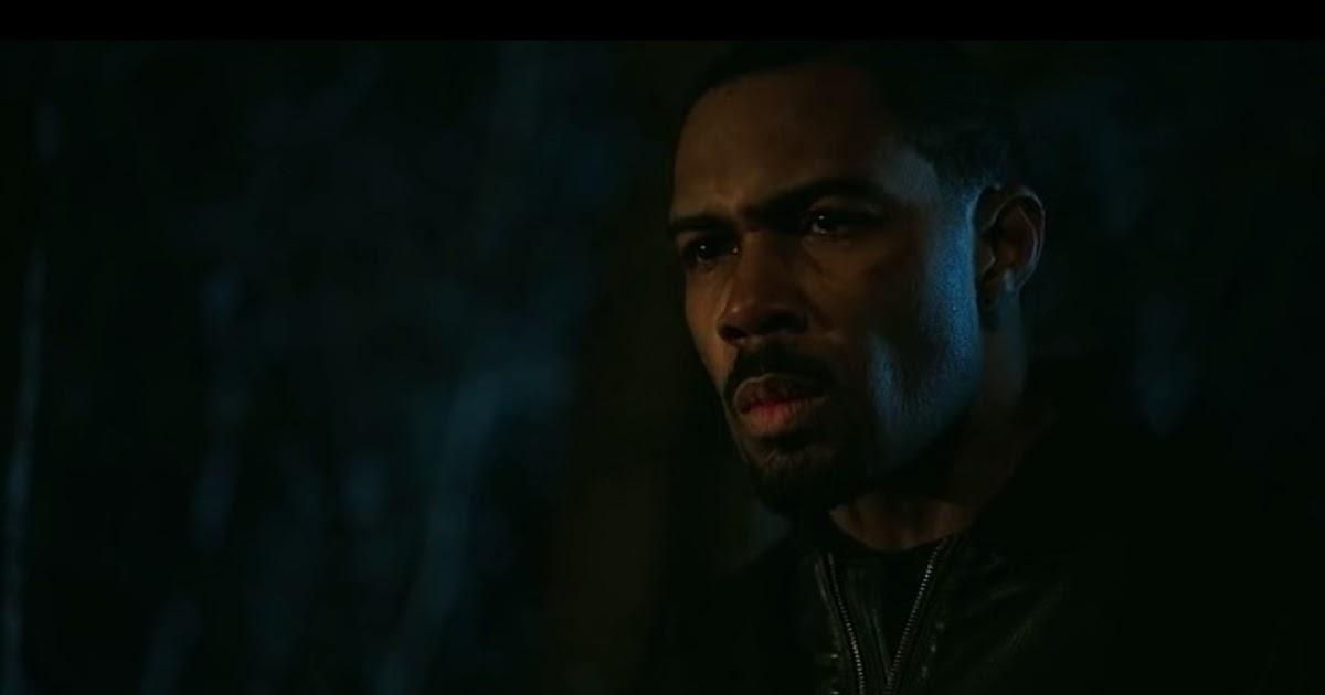 EvilTwin's Male Film & TV Screencaps 2: Power 3x06 - Omari ...