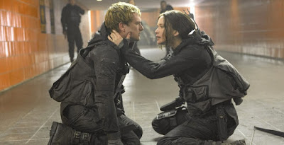The Hunger Games: Mockingjay - Part 2 / ハンガー・ゲーム FINAL: レボリューション ~悪夢より恐ろしいゲーム