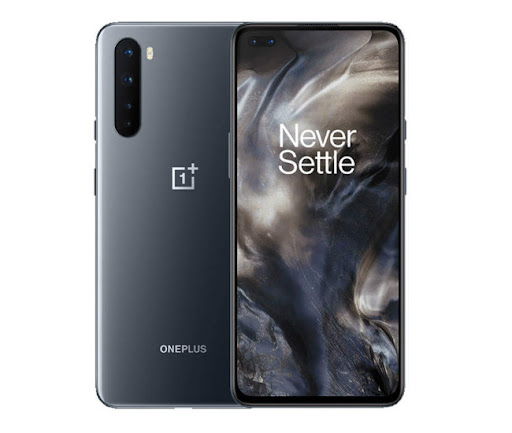 OnePlus Nord - Top 9 Smartphone Phone in Bangladesh