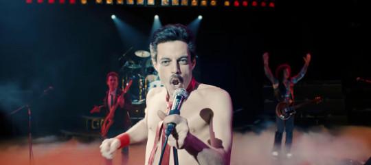 El IVC presenta en la Filmoteca d'Estiu el biopic musical 'Bohemian Rhapsody'
