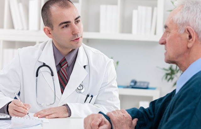 Dokter THT di Malaka Nusa Tenggara Timur