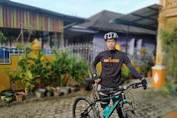 Manfaat Bersepeda Untuk Kesehatan dan Kebugaran