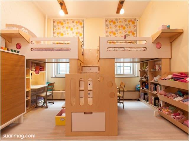صور اطفال - غرف اطفال 7 | Children Photos - Children's Room 7