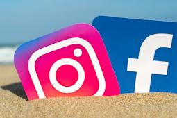 Cara Hubungkan Facebook ke Instagram di HP Android