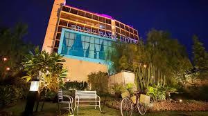 PRIME PARK Hotel Bandung Review (Hotel dengan Image yang Mumpuni)