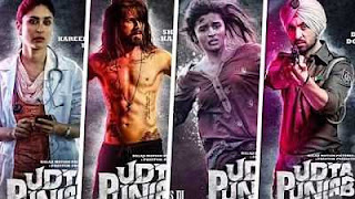 Udta Punjab 2016 Download 300MB