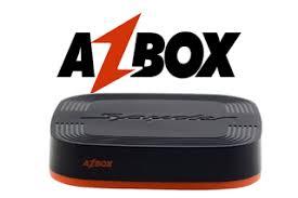 AZBOX SPYDER ACM NOVA ATUALIZAÇÃO V1.006 - 22/10/2018