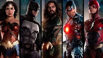 Justice League: taquilla por debajo de las estimaciones, escenas eliminadas y más