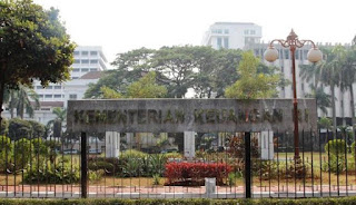 Penerimaan CPNS Kementerian Keuangan Mulai 11 September 2017