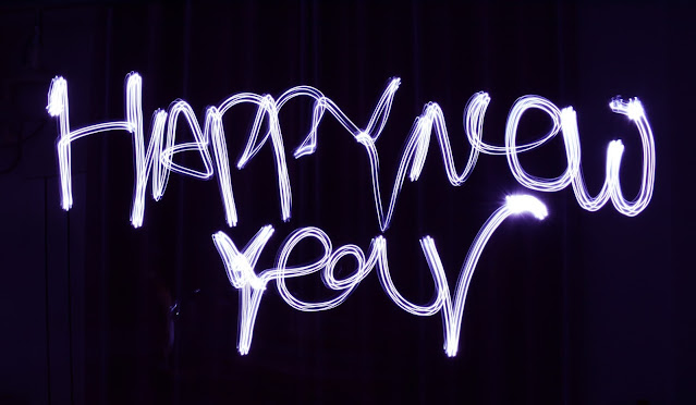Happy New Year WhatsApp images